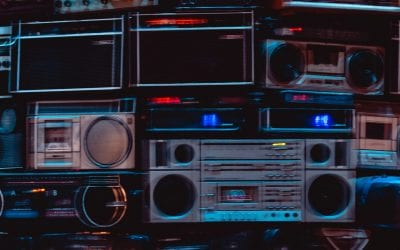 Bringing home the beats: Candypants Radio launches!