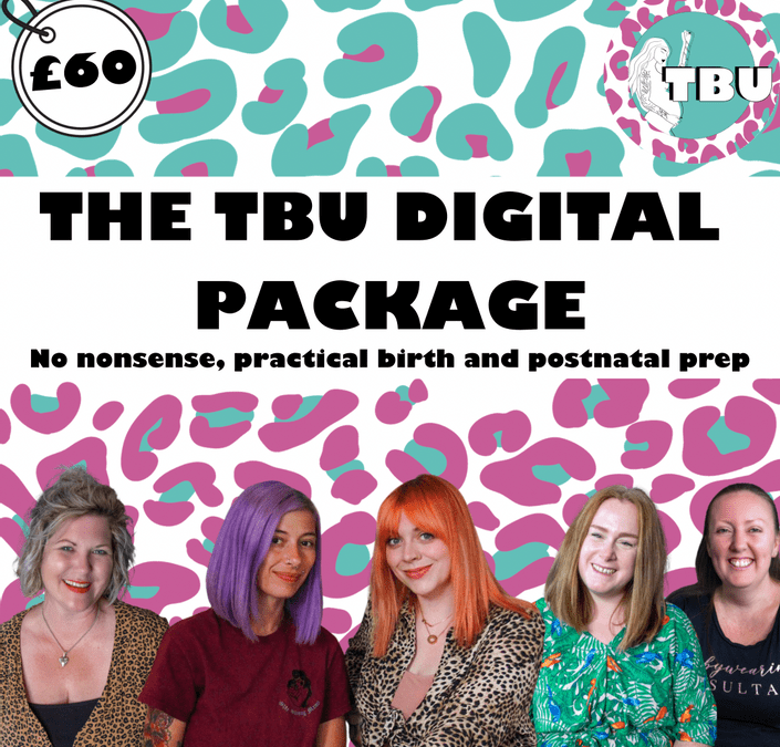The Birth Uprising – Digital Package