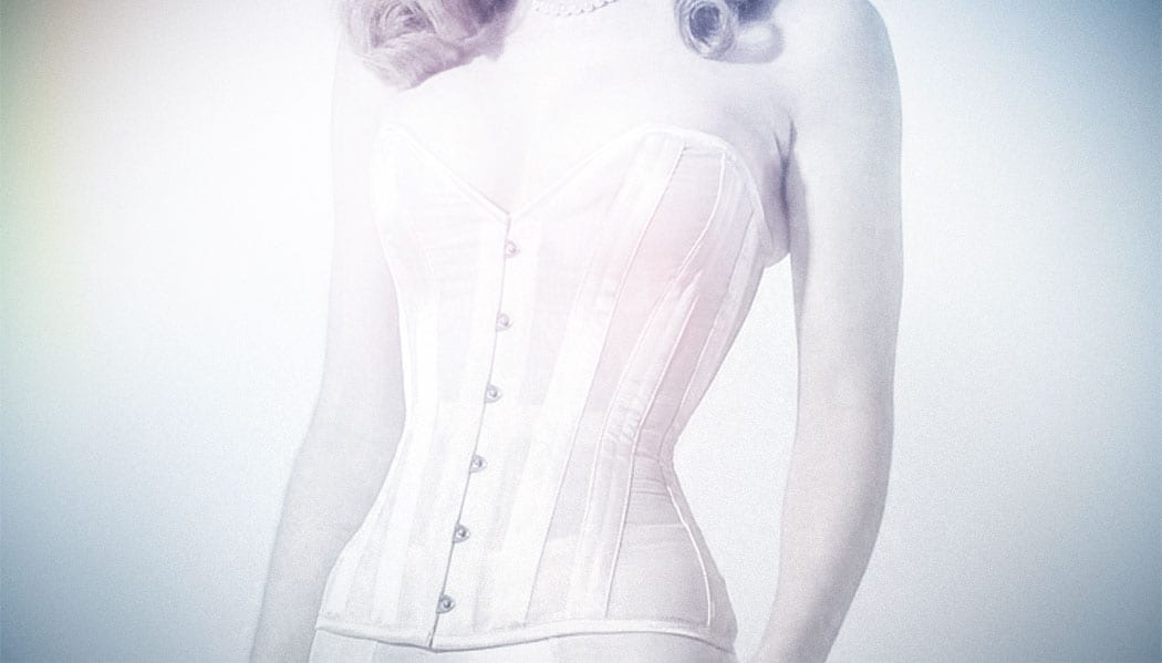 Pull Me In: Sexy Corset Collection