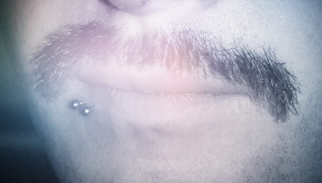 Guest Post: It's November, which means Movember.